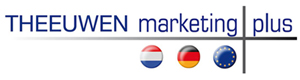Logo THEEUWEN marketing plus